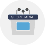 PCC secretriat